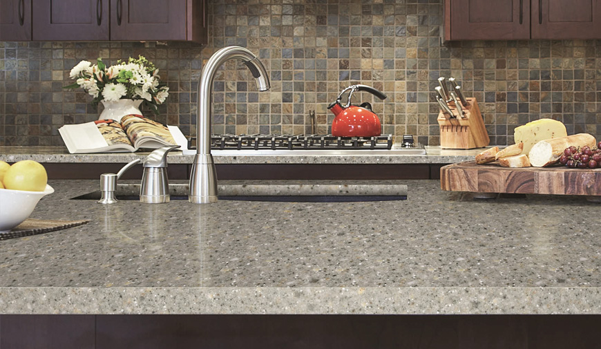 Contour Cabinets Engineered Stone Bench Tops