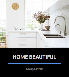 Home Beautiful 2017 Magazine