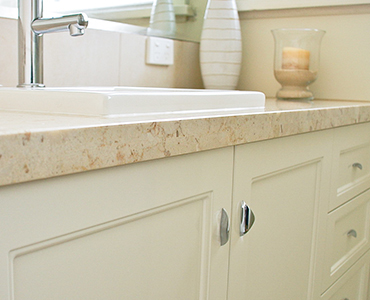 Natural Stone Bench Tops